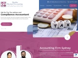 Trusted Accounting firm in Sydney
