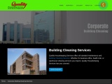 Building Cleaning Services In Nagpur India – qualityhousekeepingindia