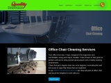 Office Chair Cleaning Services In Nagpur India – qualityhousekeepingindia