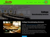 College Housekeeping Services In Nagpur India – qualityhousekeepindia