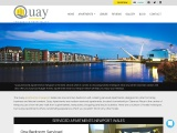 Budget Apartments Newport – Quay Apartment