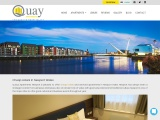 Cheap Hotels in Newport Wales – Quay Apartments