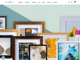 Framing Services in Dubai | Qube Art Gallery