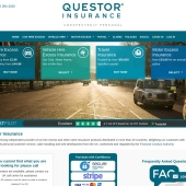 Questor Insurance Student Discount