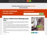BBQ and Hog Roast buffet catering Edinburgh