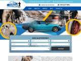 Professional Car Detailing Brisbane Services