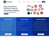 Amazon like Next day delivery India