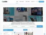 Online Buy Sell Website –  QuikAds