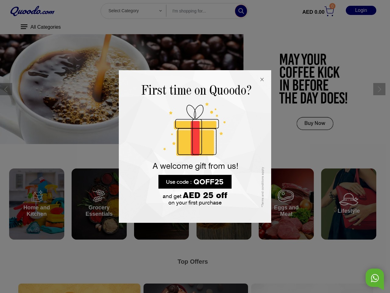 Best Holiday Packages Deals Online In UAE – Quoodo.com