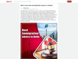 Best Immigration Lawyer In Delhi For Canada | Immigration Lawyers In Delhi- Lex Move