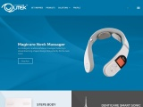 Smart Technological Solutions | Health and Wellness Industry – Qutek