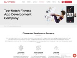 Fitness App Development Company | Top-Notch Features of Fitness Mobile Apps