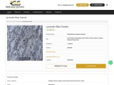 Lavender Blue Granite Manufacturers
