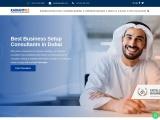 Get Business Setup in Dubai with Radiantbiz : Trading Licence in Dubai