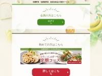 らでぃっしゅぼーや株式会社 公式サイト