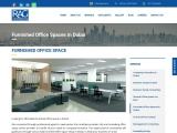 Shared Office Space in Dubai | Furnished Office Space in Dubai