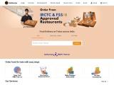 Online Order Food In Train | Food On Train | RailRecipe