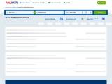 Tirupati to Hyderabad Bus Tickets Booking Online – RailYatri