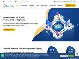 App and Website Development Company