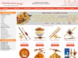 Order spectacular Rakhis & Gifts Online & Get Express Delivery to Canada