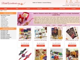 Order Rakhi Gifts to Thailand at Affordable Prices