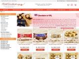 Send Decadent Chocolate gifts & unique Rakhis to UK