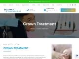 Ramlaoui DDS | Crown Treatment-Dental Crowns San Jose-Dental Crown Service