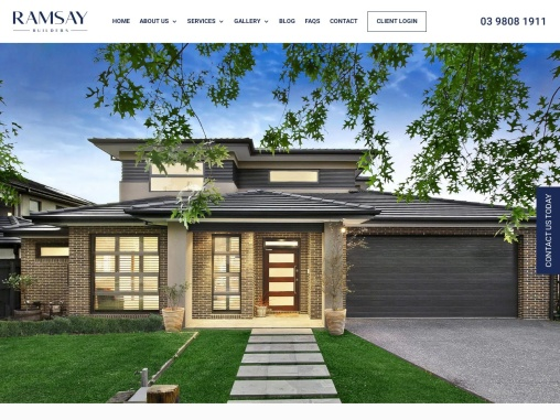 Builders Melbourne | Quality Home Builders Melbourne