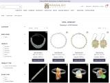 Opal Gemstone Jewelry 925 Sterling Silver Fancy-Cut Gemstone Jewelry