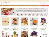 Send Online Rakhi Gifts to Ranchi at Low Cost – Same Day Delivery Free