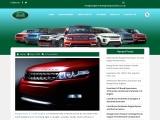 Range Rover 2.7 TDV6 Engine for sale