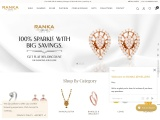 Ranka Jewellers |  Buy Latest Jewellery designs in Gold, Sliver, Platinum & Diamond