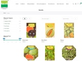 Buy Plant, Herb seeds & planting product for gardening online in India