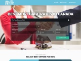 Compare Best Mortgage Rates in Canada