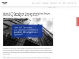 Comprehensive Smart Building Management System