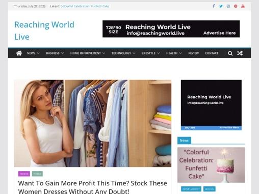 Buy Dresses Wholesale Uk – Some Trendy Ways To Gain Profit In Women Dresses!