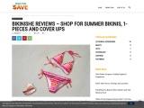 BIKINISHE REVIEWS SHOP FOR SUMMER BIKINIS