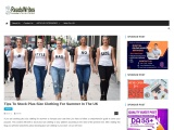 Plus Size Clothing Uk – Guide For Retailers To Stock Plus Size Clothes For Summer In Uk!