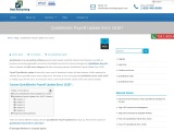 QuickBooks Payroll Update Error 15107 ?