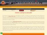 Best Jaisalmer Desert Safari Tours & Adventure Activities