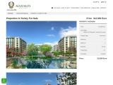 Properties In Turkey For Sale | Maximos Turkey Properties