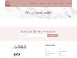Neighborhoods – New Homes Kelowna – Lisa Kloeble
