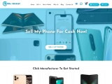Sell My Cell Phone Online For Cash With Recell Cellular