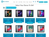Sell Your iCloud Locked iPads Online