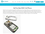 Sell My Bad ESN Phones Online With Recell Cellular