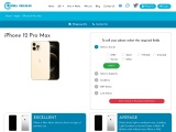 Sell Used iPhone 12 Pro Max For Cash At Recell Cellular