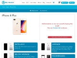 Sell My iPhone 8 Plus Online For Cash