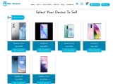 Sell Your OnePlus Mobile Phones And Get Cash