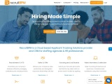 applicant tracking system demo,
