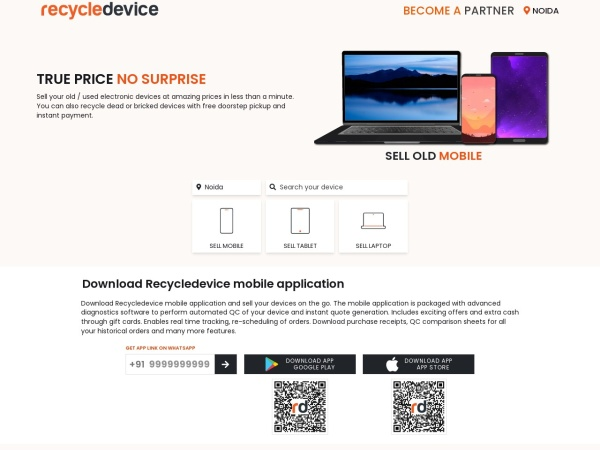 - 7 Websites to Sell Old & Used Mobile Phones Online in India